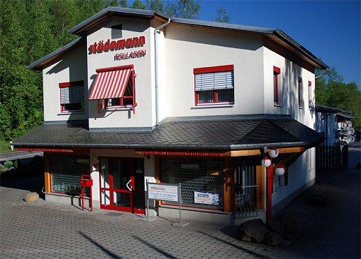 Firmenansicht Stüdemann Rolladen