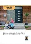 Haustür  Aktion 2014